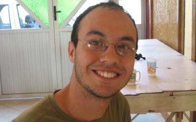 Giovanni: Um voluntário